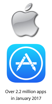 App Store Mobile Apps