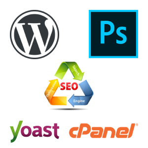 Web related logos